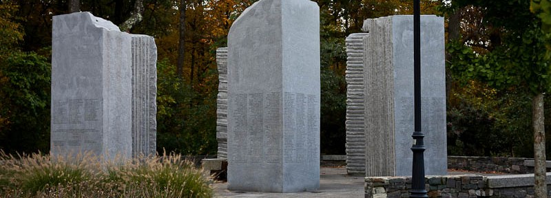 Names of those killed in action in Vietnam
