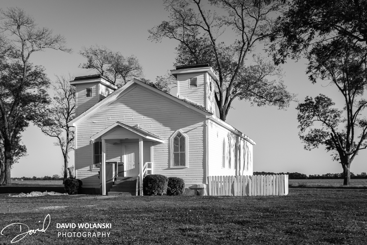 """Church from the movie """"the Help"""""""