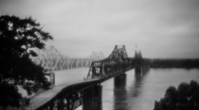 The Mississippi Delta in Black and White: The Holga Files #2