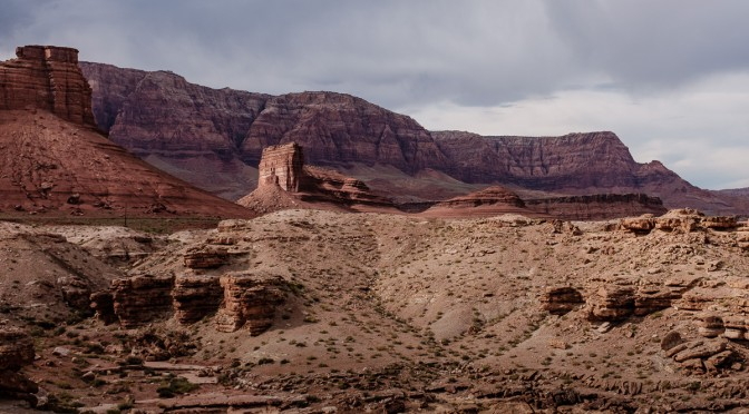In the Southwest with a Fuji x100t