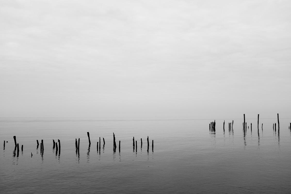 A Gulf Between