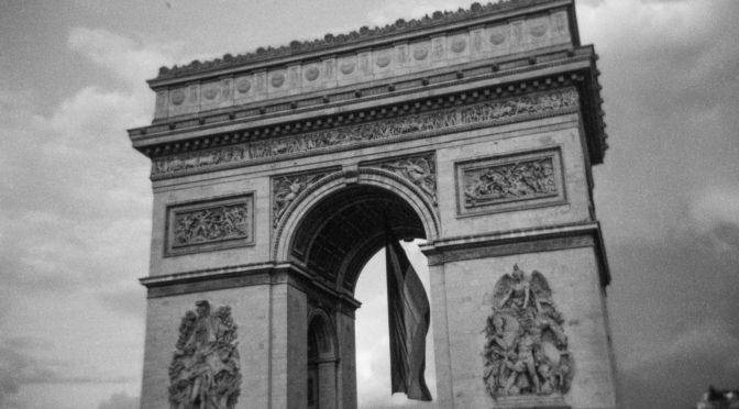 Paris Impressions